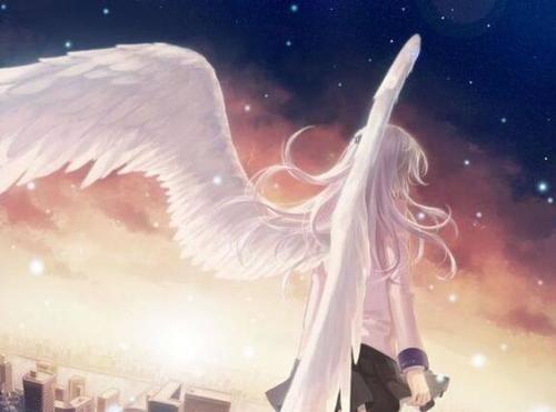 十二星座专属羽翼仙女,白羊座冰蓝翅膀,金牛座的气场有什么摩羯座喜欢的歌吗图片