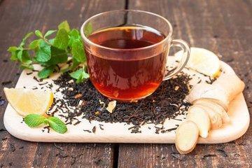 """千针草竹叶茶——高尿酸的""""死对头"""",每天泡水喝,尿酸乖乖降下来.图片"""