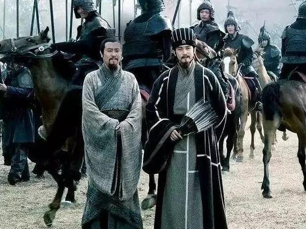 刘备临终最毒一计,一箭三雕为刘禅斩草除根,诸葛亮临终如梦初醒