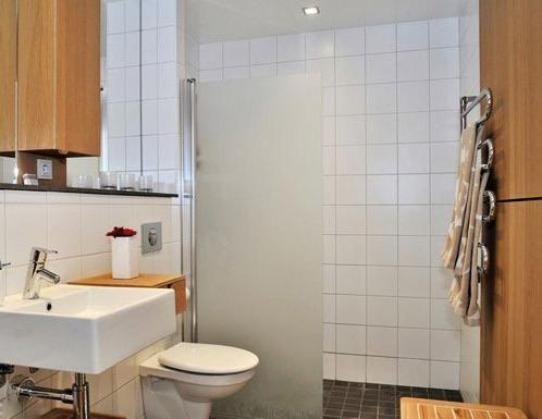 挑战小户型 20款3-7平米卫生间装修样板间大比拼