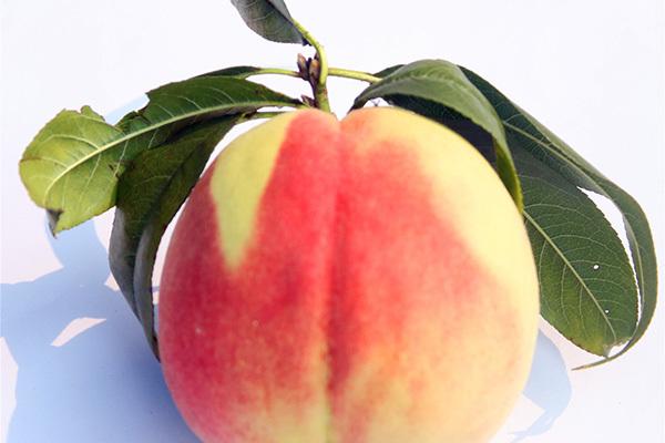 夏天常吃桃,对身体有哪些好处?