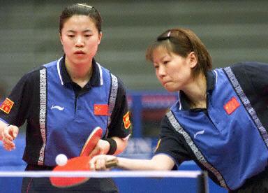 梦之队:中国乒乓球队从1988轮胎2016年8届奥4年至摩托车图片