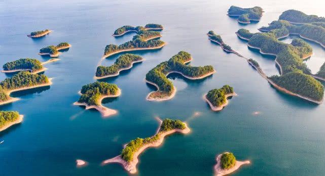 世界上共有3座千岛湖其中两座在中国,浙江和湖北各有一座