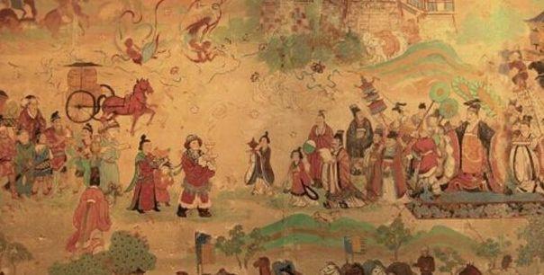 历史老师不会讲冷知识,和尚可以喝酒吃肉,中国情人节不是七夕