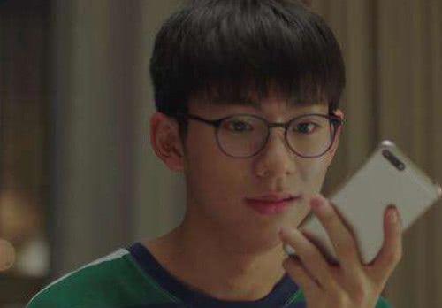 《小欢喜》里的林磊儿,竟是《破冰行动》的他?网友:怪我眼瞎!