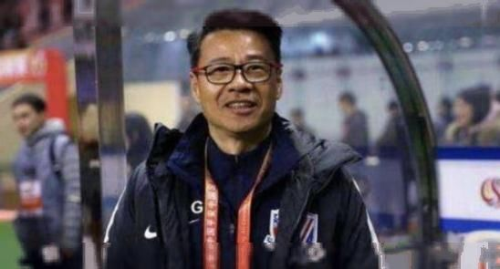 <b>吴金贵会再次成为申花主帅吗?</b>