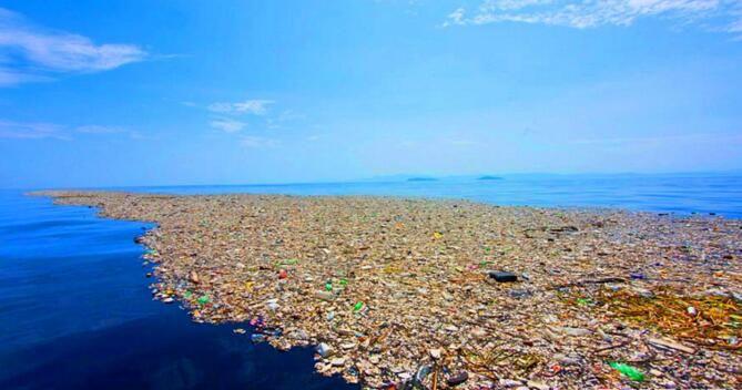 从旅游天堂到人间炼狱,人类破坏地球环境不得