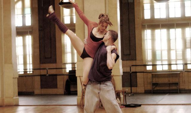 舞出我人生》,嘻哈撞上芭蕾,会擦出什么样的火花