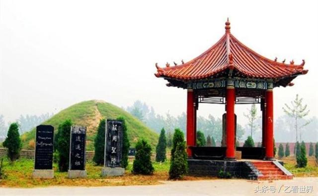 河南商丘民权县四个值得一去的旅游景点,喜欢的一定去