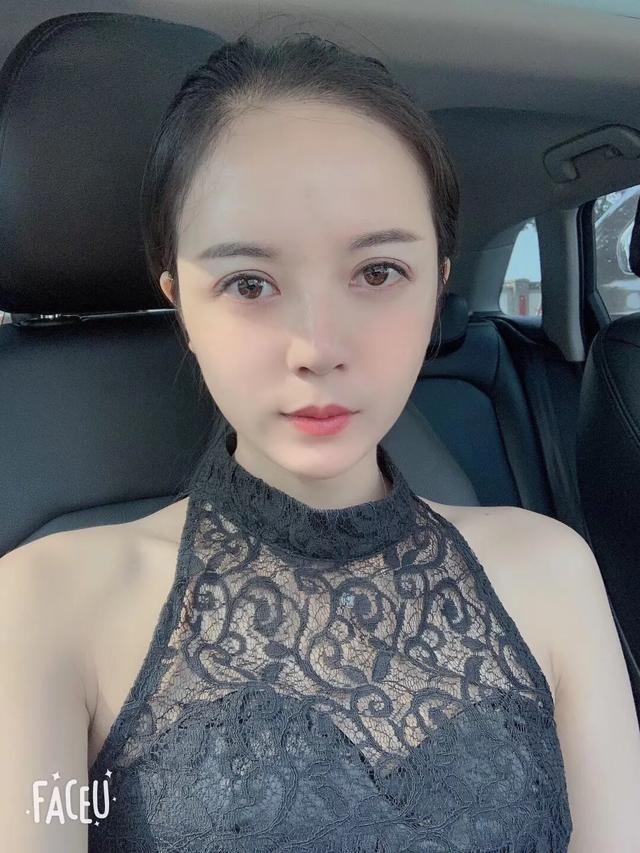 信阳美女网友姐姐:果断删除朋友圈里那些负能量的人