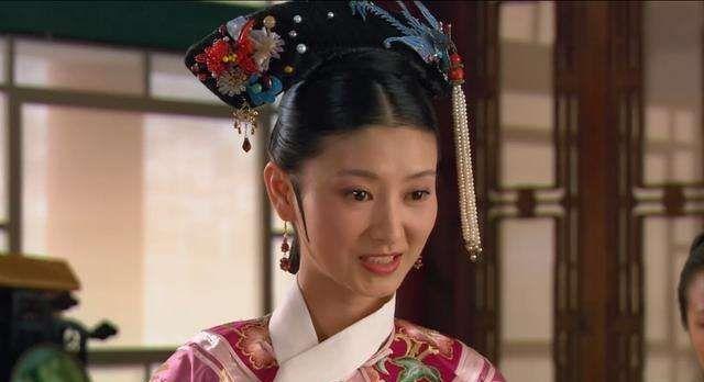 甄嬛传:沈眉庄为何从不主动争宠?看到她父亲的小妾们才明白答案