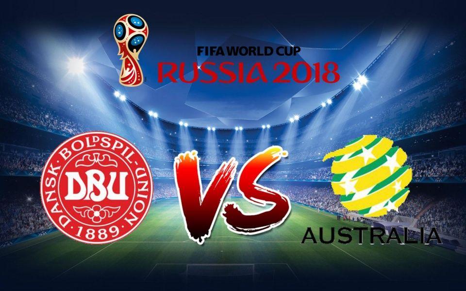 世界杯足彩分析 丹麦VS澳大利亚
