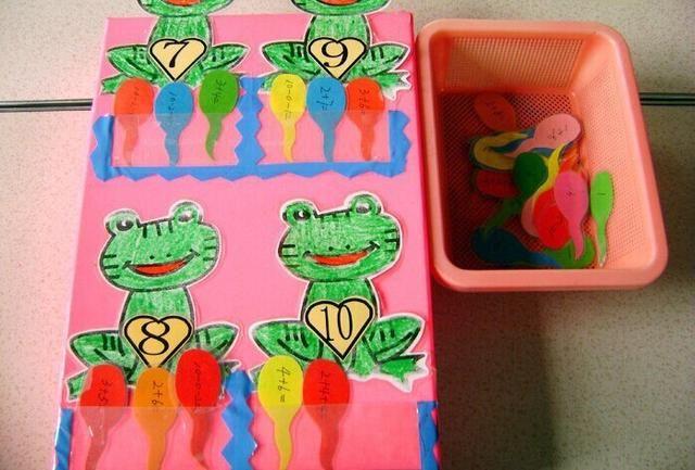 请关注我:幼儿园创意亲子手工