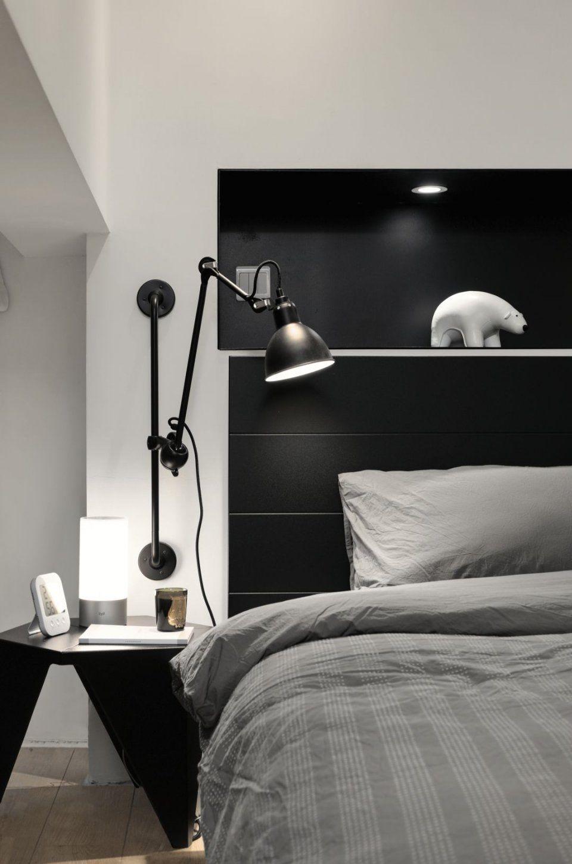 背景墙 床 房间 家居 家具 设计 卧室 卧室装修 现代 装修 960_1449