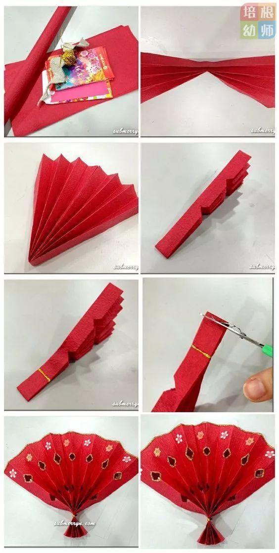 小动物剪纸 准备材料:卡纸,剪刀,笔 小狗: 松鼠: 小猪: 熊猫: 孔雀