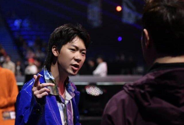 《中国新说唱》他先后淘汰过福克斯和刘聪!这位选手真要夺冠了?