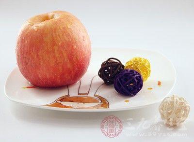 晚上吃苹果会胖吗 吃苹果时间不对小心更胖(2