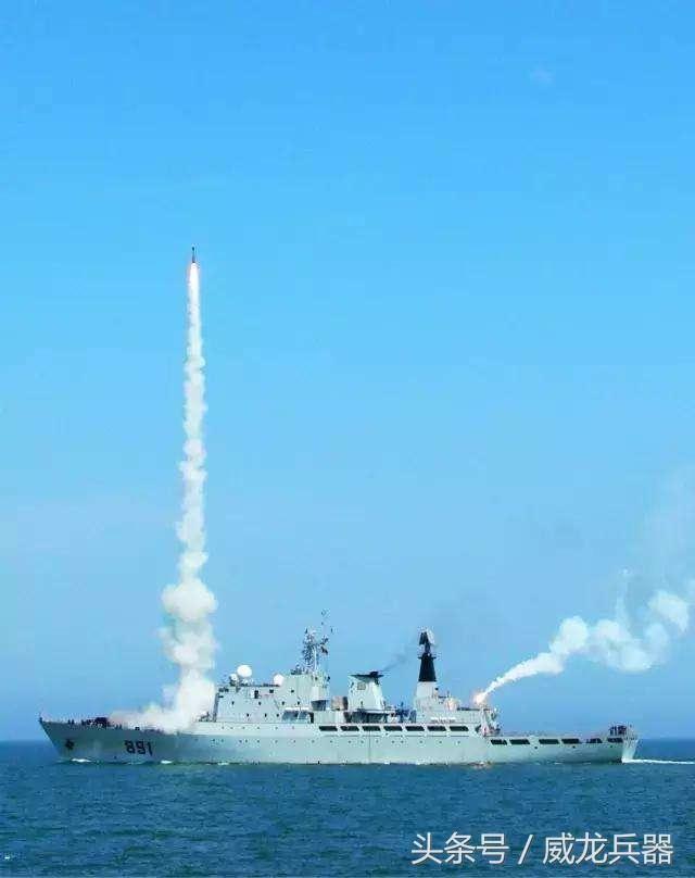 红旗26远程防空导弹即将服役!将成055型导弹