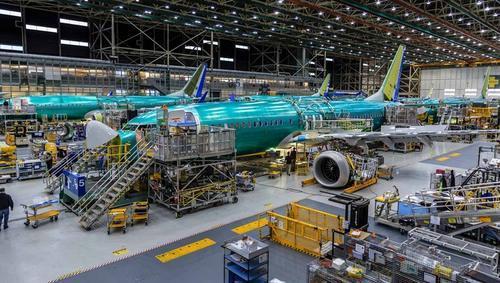 波音最新回应737MAX很安全,会在未来几周内完成软件升级!