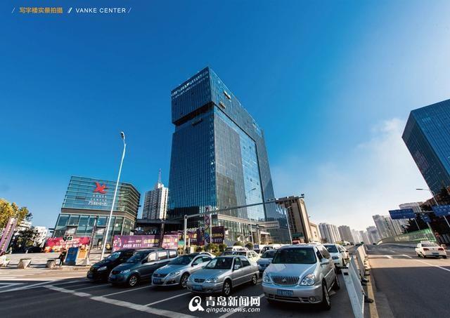 作为青岛主城地理中心区,市北区在青岛高质量发展中主动担当起功能