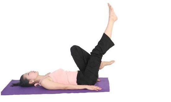 怎样瘦腿最快最有效不反弹 4个小方法打造纤细迷人腿