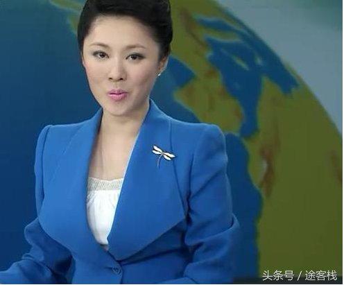 cctv13主持人紫凝_紫凝,央视著名主持人,原名叫祝思凝,1980年出生于吉林,现在37岁,毕业