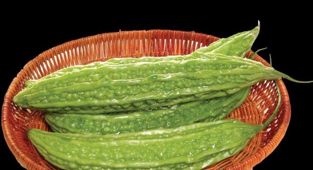 越难吃越健康的几种蔬菜,每一个都是治病高手,不吃太亏了