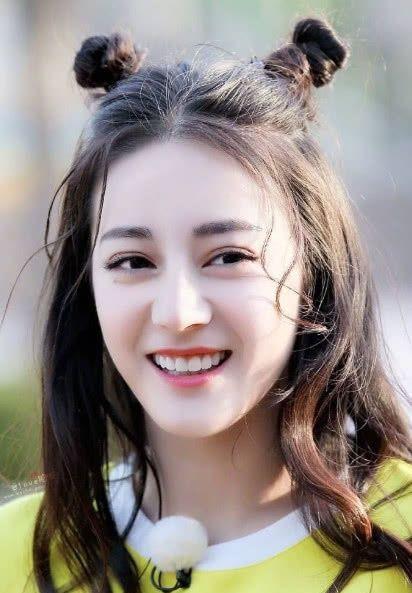 """迪丽热巴官宣""""新综艺"""",参与""""嘉宾阵容""""很强大,好期待啊!"""