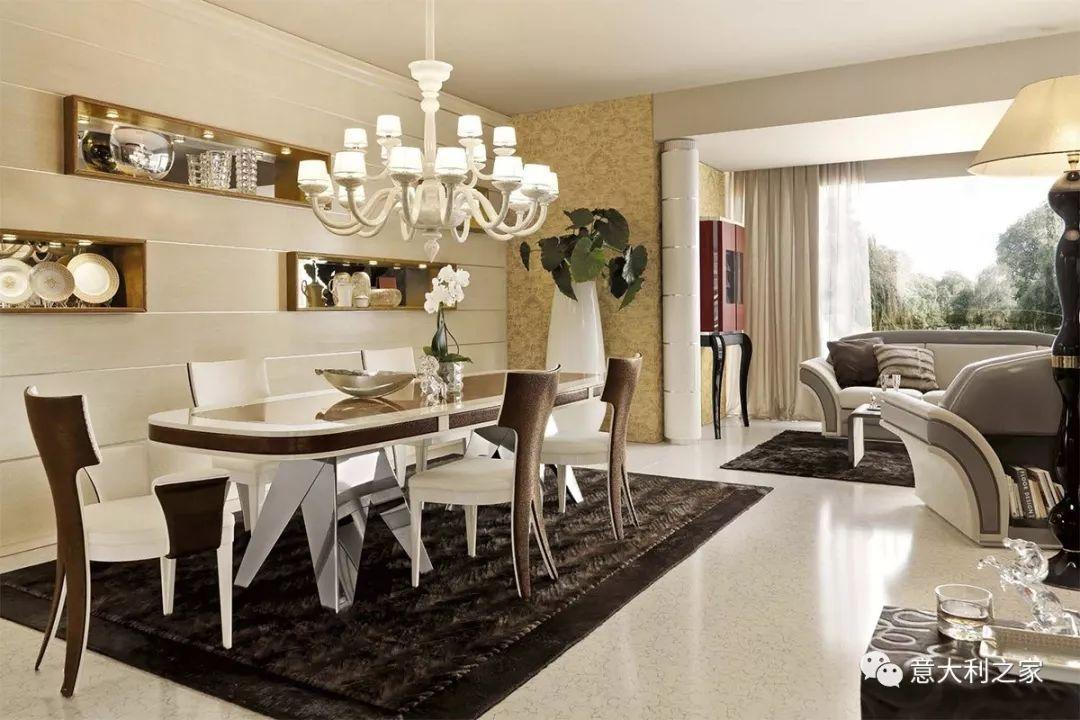 源于佛罗伦萨的精奢油漆,这个家具美学a油漆的厂家品牌家具v油漆图片