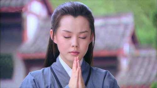 《天师钟馗》美人榜,霍思燕第三郭珍霓第二,第一是她