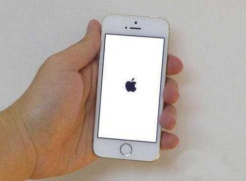 iphone4一直白苹果_当iphone手机白苹果的时候怎么办?