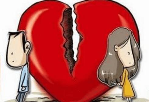 【转载】十二星座的爱情开始变质的预告