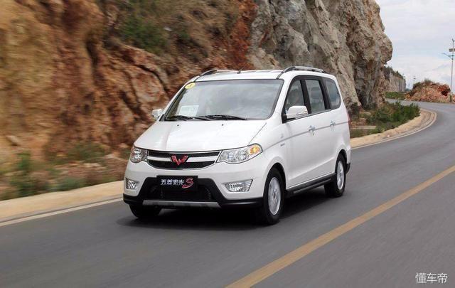 汽车 正文  另外,中国品牌方面,江淮瑞风,东风风行,风光370,长安欧诺