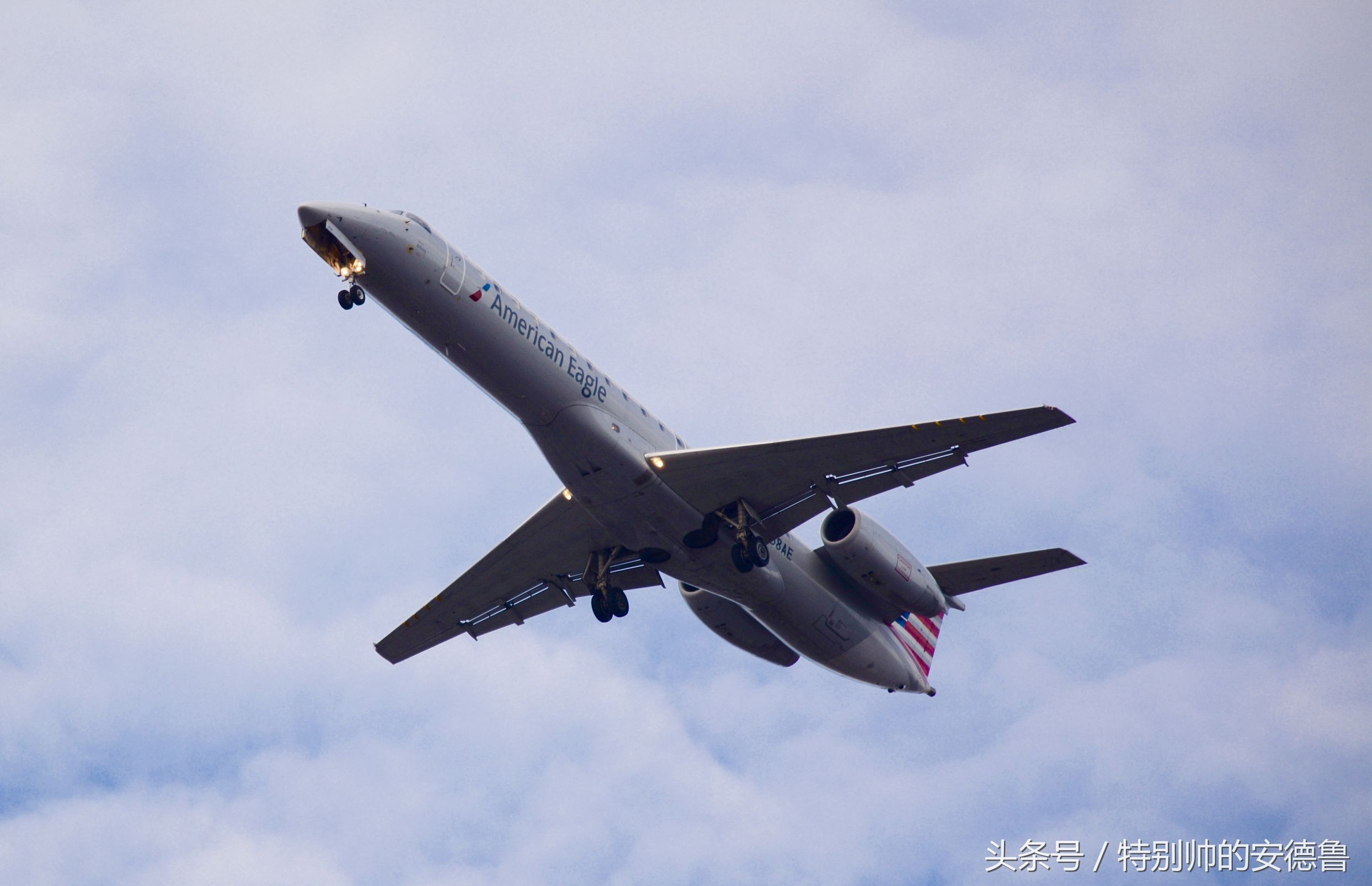 波音,麦道,空客,庞巴迪,巴西航空,看你到底认识多少架飞机