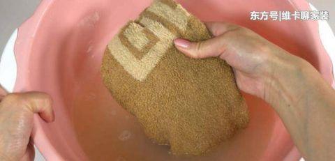 毛巾用上一段时间就发臭变滑?那是你不懂清洁,这样洗干净又健康