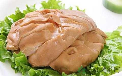 七彩瓤猪肚怎么做最有营养