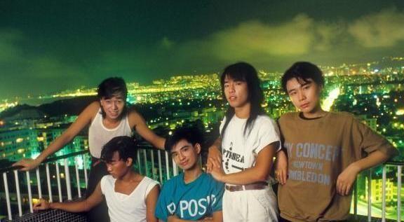 BEYOND乐队的《长城》这首歌曲你了解多少它的故事