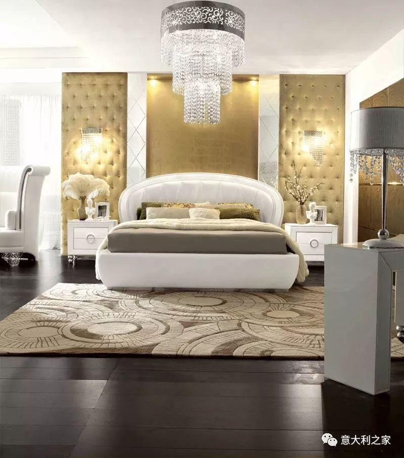 源于佛罗伦萨的精奢品牌,这个家具美学a品牌的悦海家具有限公司图片