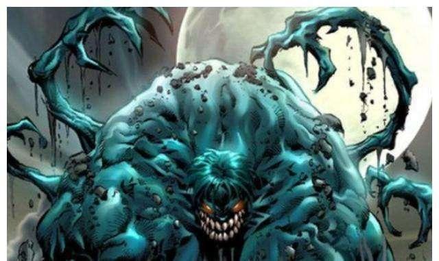 开个小脑洞,绿巨人附身毒液,能打赢灭霸么?