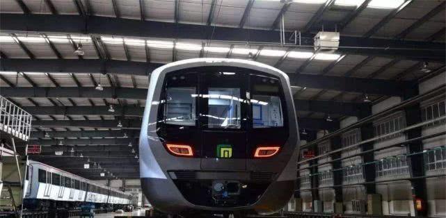 我国首个下辖县全部通地铁城市,地铁线长378千米,位于江苏省