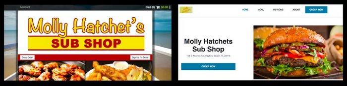 Grubhub被指故意克隆餐馆网站 引诱客户下单并赚取高额佣金