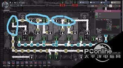 缺氧游戏攻略 缺氧游戏管道堵塞解决方法