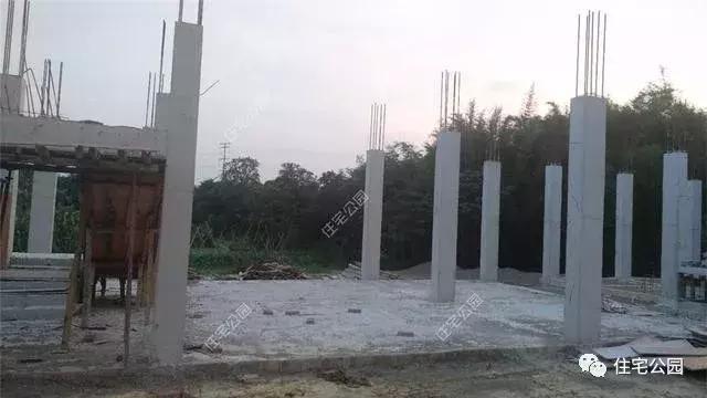 房产 正文  农村如果自建框架结构房屋,需要一份经过专业设计师设计的