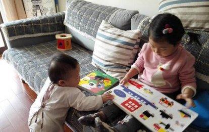 二胎家庭意外频发,医生提醒:为了俩孩子,家长要牢记这四条