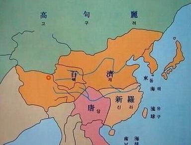 韩国想篡改历史否认给中国进贡美女,结果被打