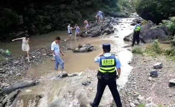 游客任性犯险获救后拒付救援费:公共资源就该救我