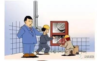 干货 哪些场所应设置室内消火栓系统?