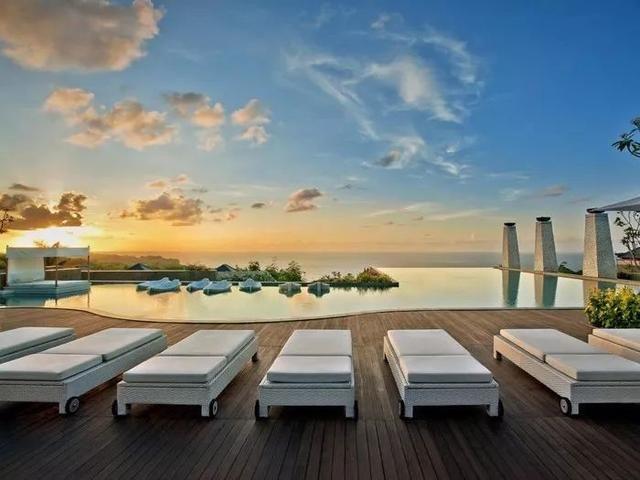 瑞吉巴厘岛度假村