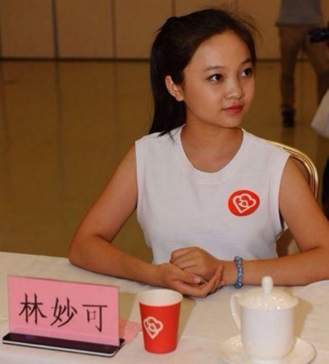 林妙可终于变瘦了,可爱的小姑娘又回来了,比杨紫还好看!