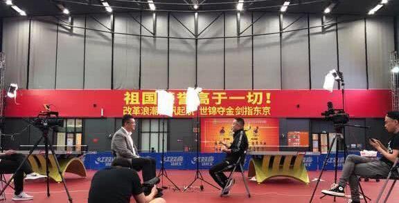 刘国梁首度承认卸任总教练,是拒绝降级当组长,最终选择辞职!